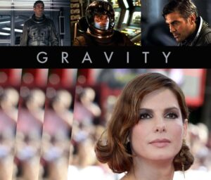 Sortie Gravity