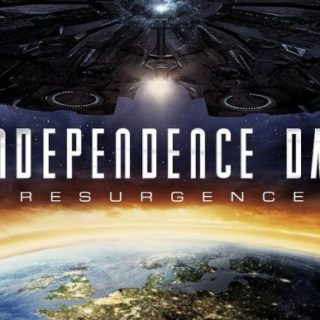 Independance Day : Resurgence… Régurgence ?