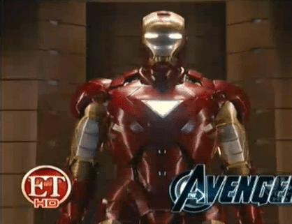 iron man avengers new costumecostume