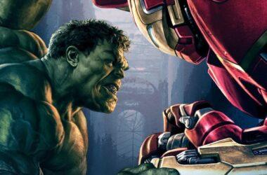 Combat dans Avengers Age Of Ultron