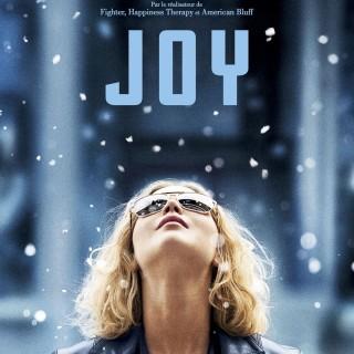 Critique de Joy, de David O Russell