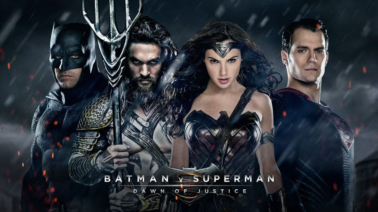 Batman V Superman Justice-lig