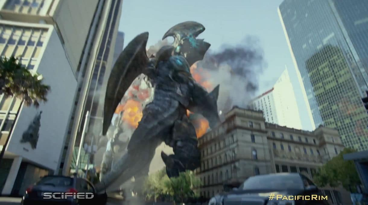 pacific rim trespasser scene - photo #7