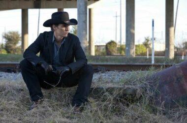 Matthew Mcconaughey dans Killer Joe
