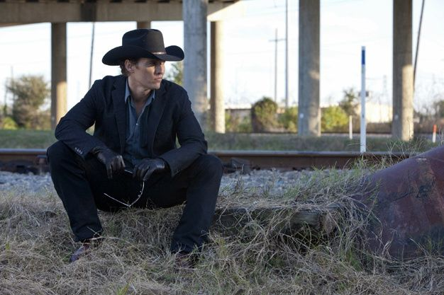Matthew Mcconaughey dans Killer Joe