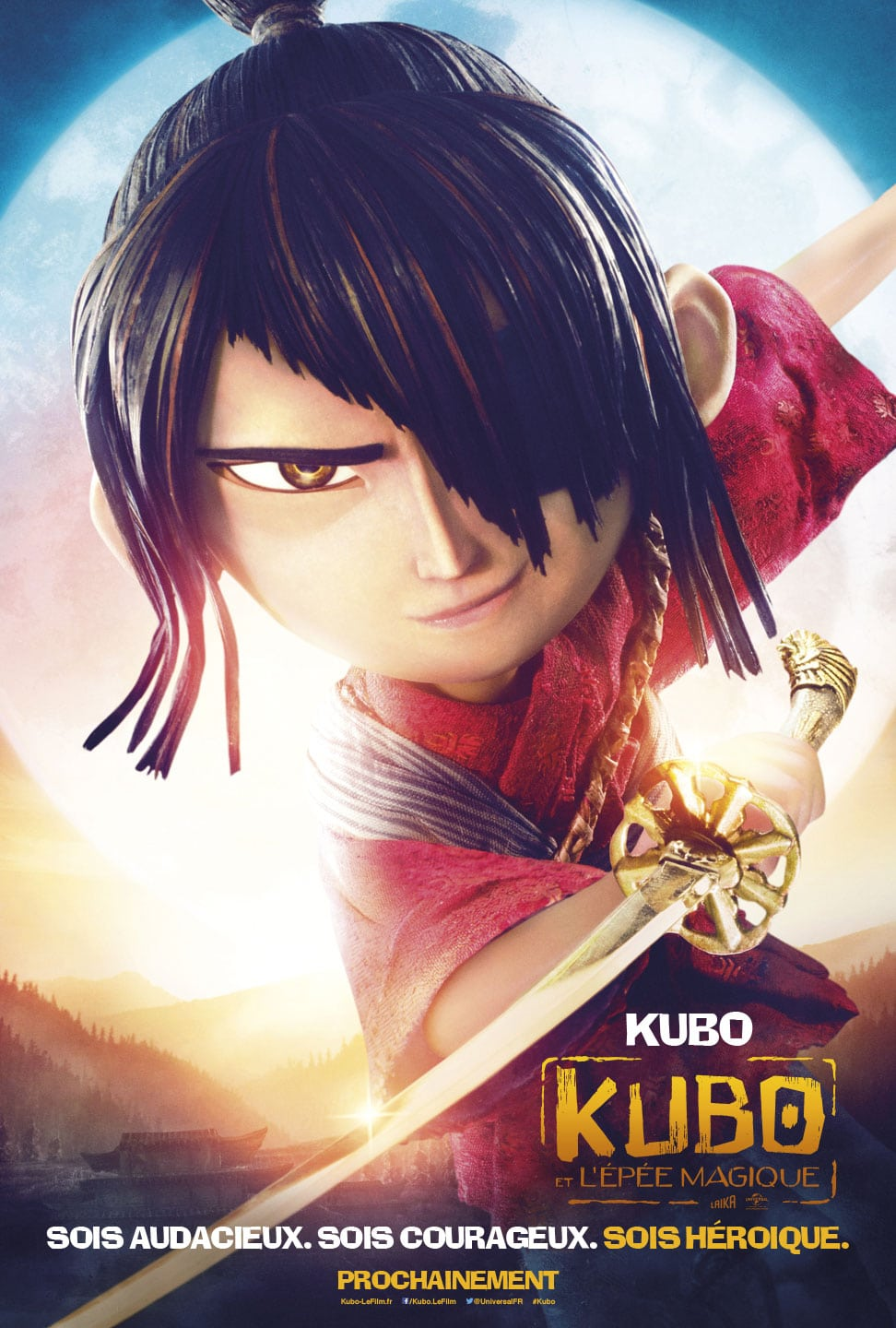 kubo_armure_magique_affiche