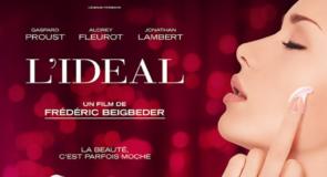 Critique du film L'Idéal de Frédéric Beigbeder