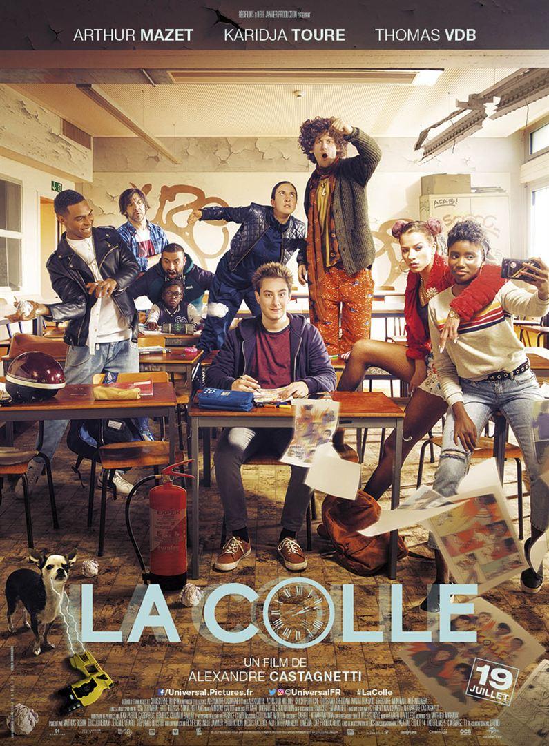 la_colle_2017_film