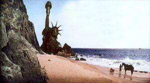 la_planete_des_singes_statue
