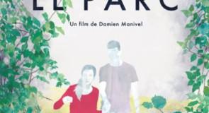 Le Parc de Damien Manivel