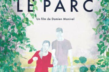 le_parc_damien_manivel_affiche