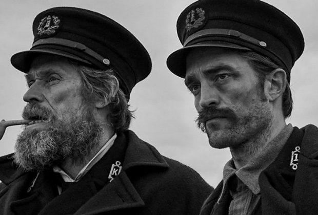 Acteurs de the lighthouse