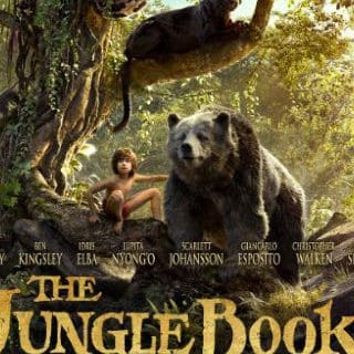 Le Livre de la jungle (2016) de Jon Favreau