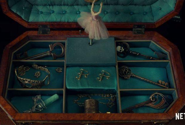 locke-and-keys