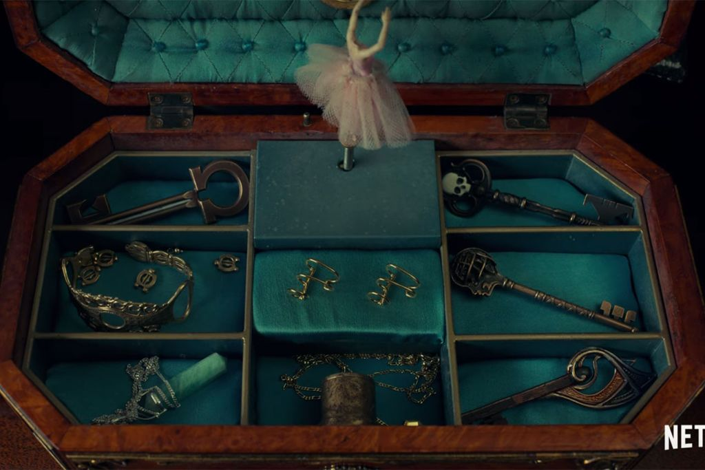 locke-and-keys
