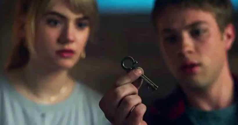 omega key netflix locke and key