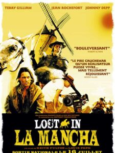 lost_in_la_mancha_affiche