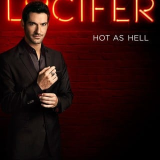 Lucifer, le diable s'habille en dandy
