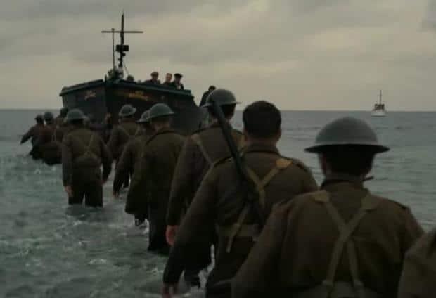 soldats de la seconde guerre mondiale