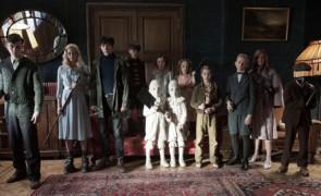 Analyse et explications de Miss Peregrine et les Enfants particuliers