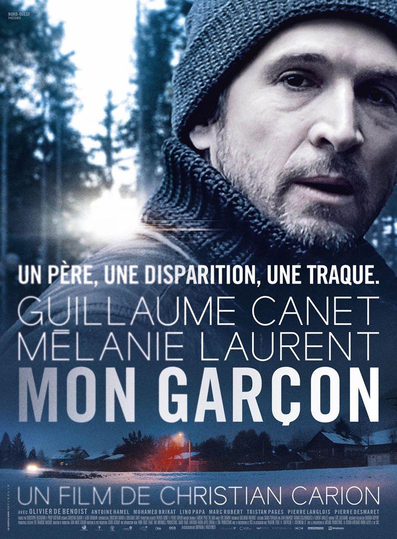 mon_garcon_Christian_Carion_affiche