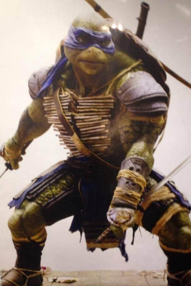 Jouet Donatello