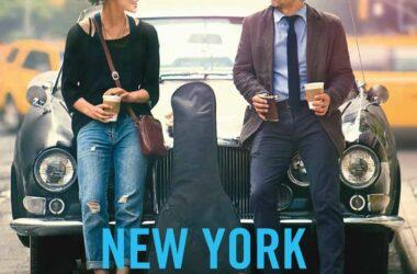 new york melody keira knithley mark ruffalo affiche