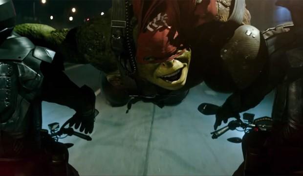 Critique de Ninja Turtles 2 avec Megan Fox