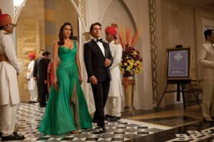 ghost protocol paula patton