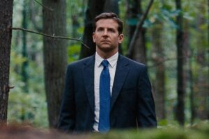 Bradley Cooper dans The place beyond the pines