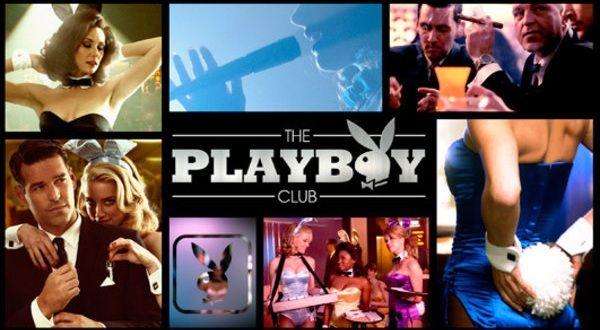 Poster de la série Playboy Club