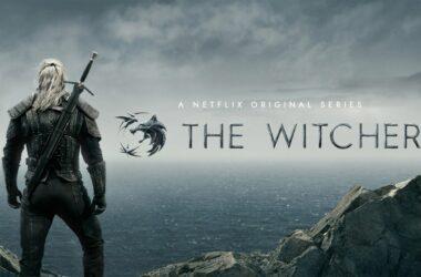 Décor de the witcher