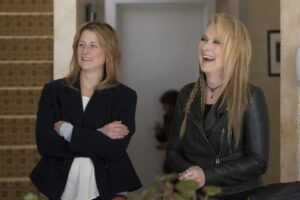 ricki and the flash meryl streep mamie gummer