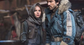 Critique NO SPOILER Rogue One : A Star Wars Story