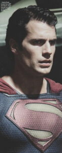 Superman dans Man of Steel