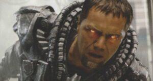 Zod dans Man Of Steel