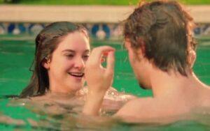 Shailene dans White Bird de Gregg Araki
