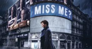 Critique de Sherlock saison 4