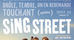 #Concours Sing Street
