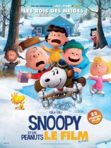 snoopy_et_les_peanuts_affiche