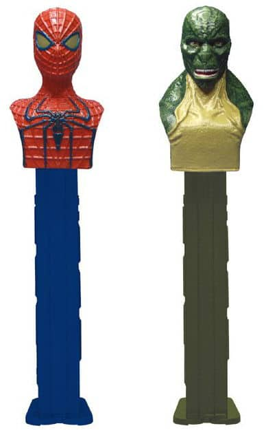 spidermanpez