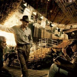 Steven Spielberg pour réaliser Indiana Jones 5 avec Chris Pratt ?