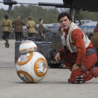 Les citations cultes de Star Wars le réveil de la force