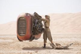 Analyse et explications de Star Wars : Le Réveil de la Force