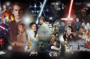 saga star wars ordre films