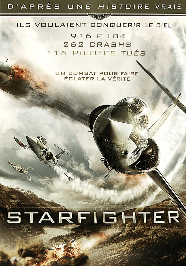 starfighter 2D