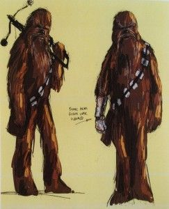 starwars7_conceptart-chewbacca