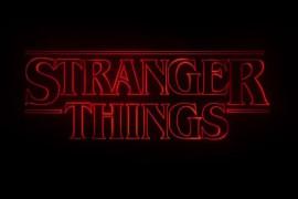 Stranger Things, la série de 2016 ?