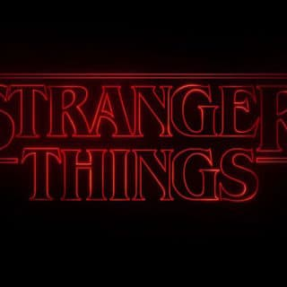 Stranger Things, la série de 2016 ?
