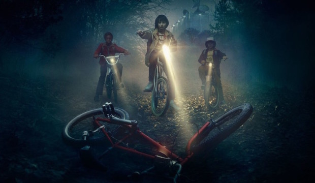 Explications et Analyse de Stranger Things